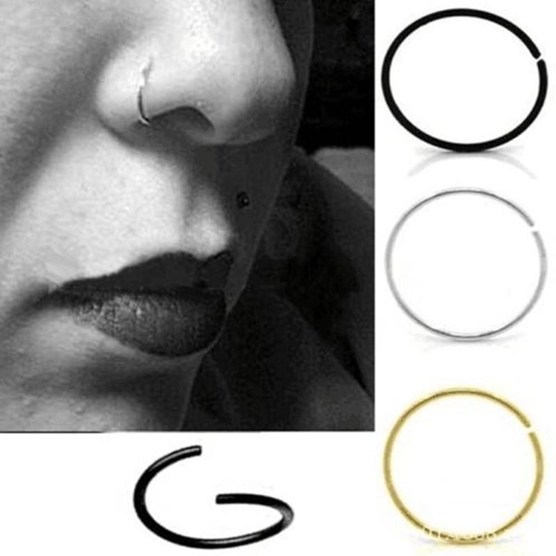 Bijoux corporels et piercings