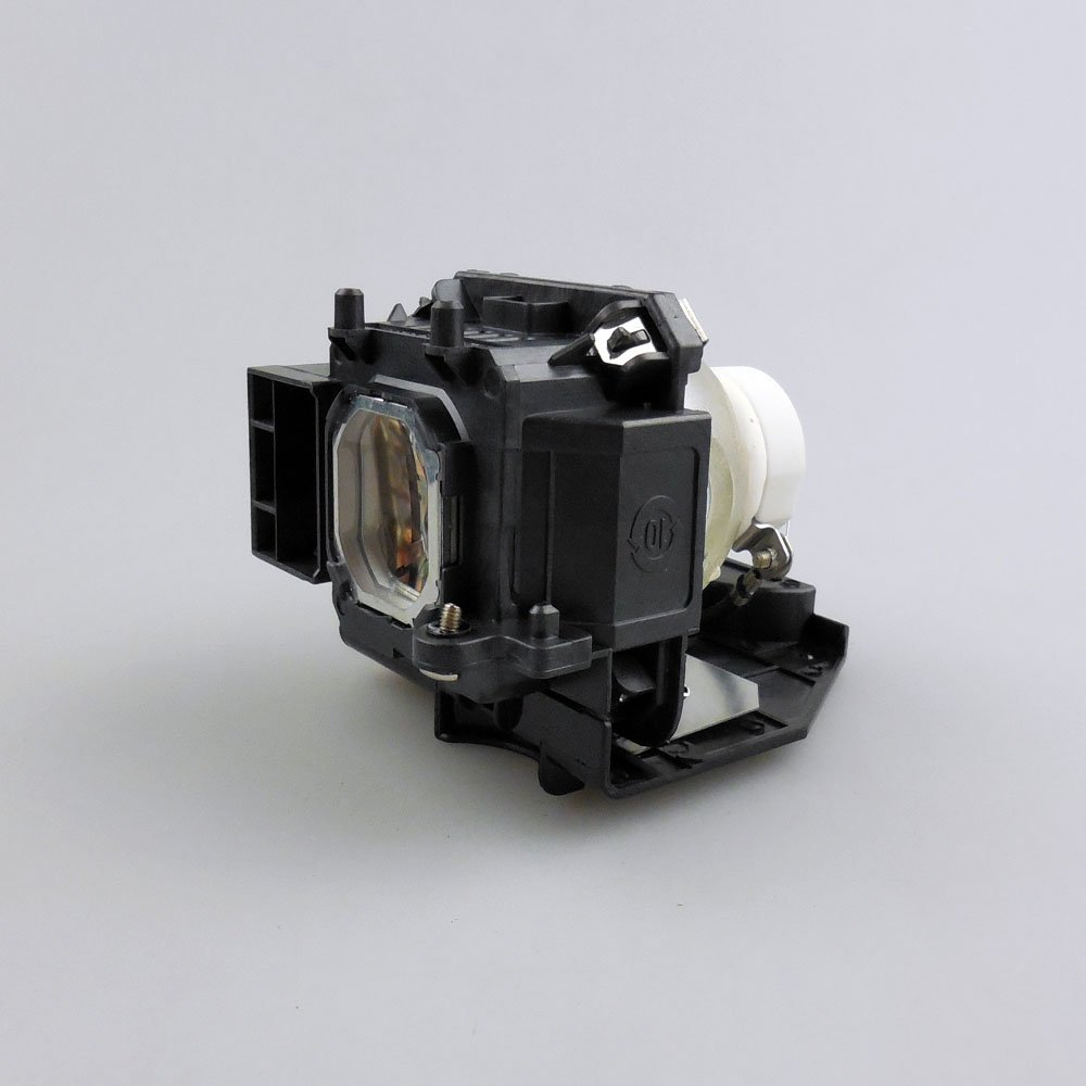 NP17LP / 60003127 Replacement Projector Lamp with Housing for NEC M300WS / M350XS / M420X / P350W / P420X / M300WSG / M350XSG xim lamps replacement projector lamp np17lp 60003127 for nec m300ws m350xs m420x p350w p420x m300wsg m350xsg m420xg