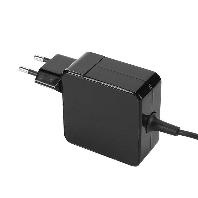 19V 2.37A 45W 5,5*2,5mm ADP-45BW Европейский AC адаптер питания для ноутбука Зарядное устройство для Asus X554L Q501LA X450LA X501LA X551CA EXA1209EH