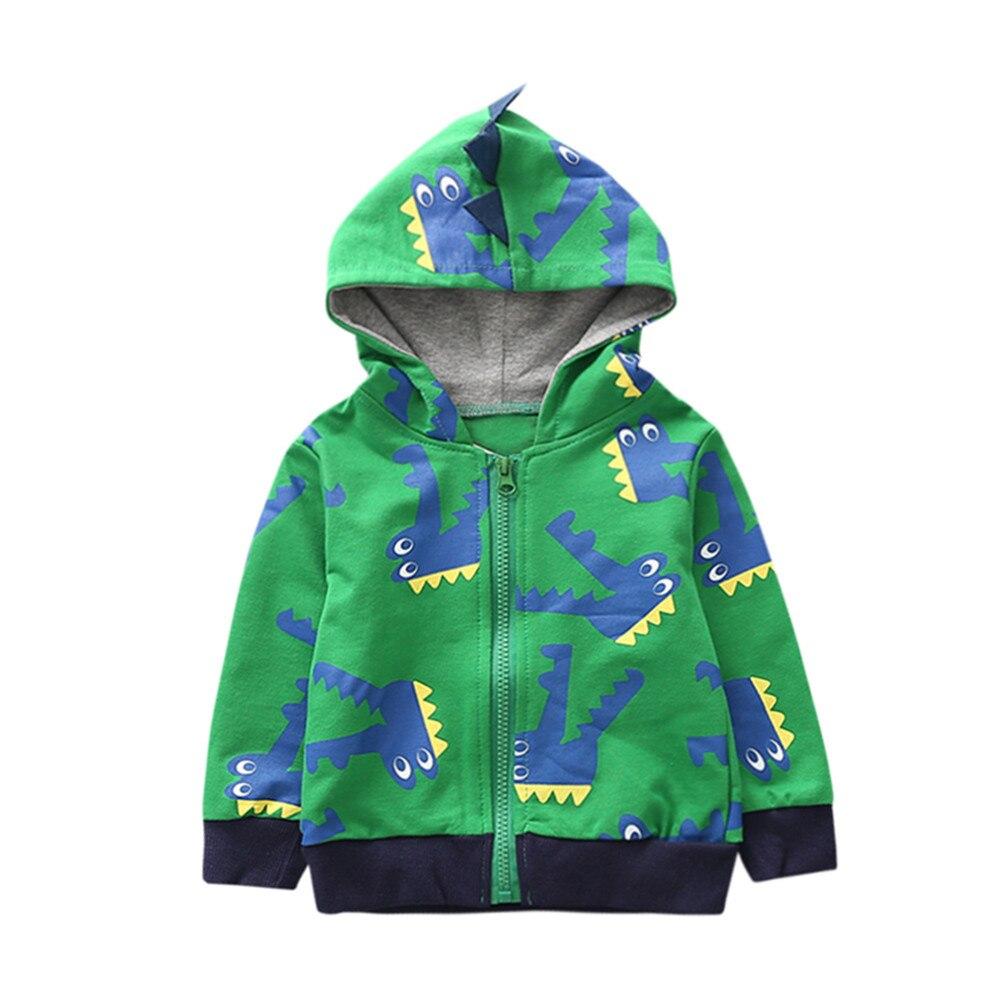 Для младенцев Обувь для мальчиков Обувь для девочек мультфильм животных пальто с капюшон ...