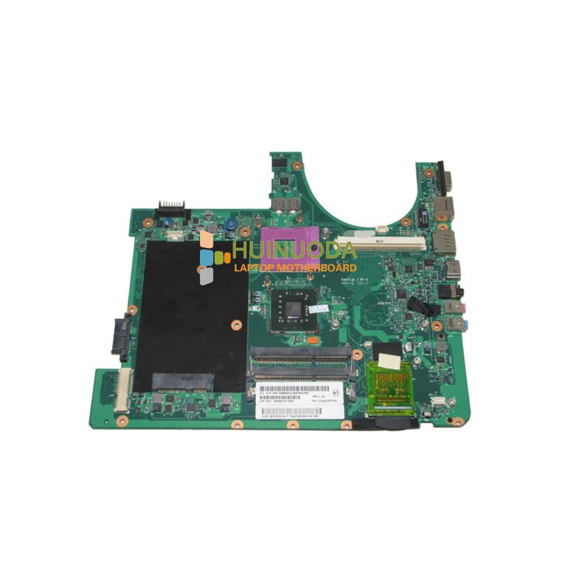 ФОТО original 100% tested Laptop motherboard for acer 6935 6935G 6935zg MBATN0B002 mainboard warranty 60 days