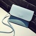 2017 летняя мода Мини-Пакет Небольшой Плечо Мешок женщин Сумки Сумка Сумка сумки маленький телефон