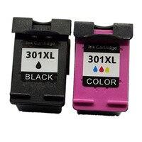 Ink Cartridges For HP 301 XL HP301 HP301XL 301XL Deskjet D1000 1000 1010 1050 1050A 1510