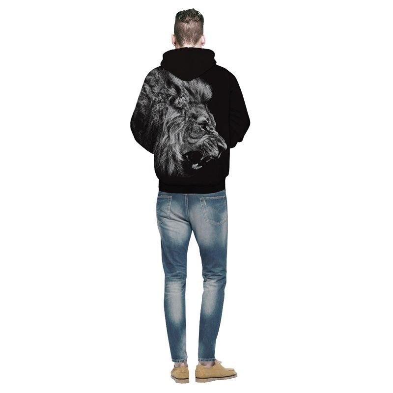 Mr.1991INC New Fashion Men/Women 3d Sweatshirts Print Ferocious Lion Black Thin Autumn Winter Hooded Hoodies Pullovers Tops New Fashion Men/Women 3d Sweatshirts Print of a Ferocious Lion HTB1l2tZSpXXXXbOXFXXq6xXFXXXq