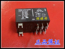 Free shipping T92S11D12-110 2 pole 30 A, 2 CO or 2 NO contacts relays