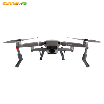 Sunnylife Heightened Landing Gears Stabilizers for DJI MAVIC 2 PRO & ZOOM Drone image