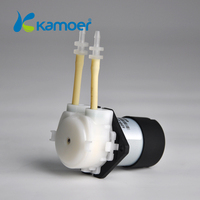 Micro Impeller Pump 12V Dc Motor