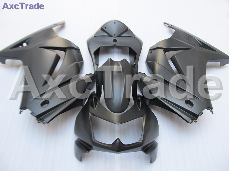 Motorcycle Fairing Kit For Kawasaki Ninja 250 ZX250 EX250 2008-2012 08 - 12 Fairings kit High Quality ABS Plastic Injection Mold high quality reasonable price precise plastic injection mold of household appliances
