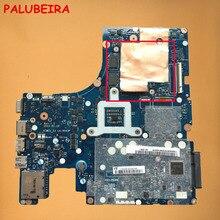 PALUBEIRA VIWZ1_Z2 LA-9063P основная плата для Lenovo Z500 Материнская плата ноутбука HM76 протестированы