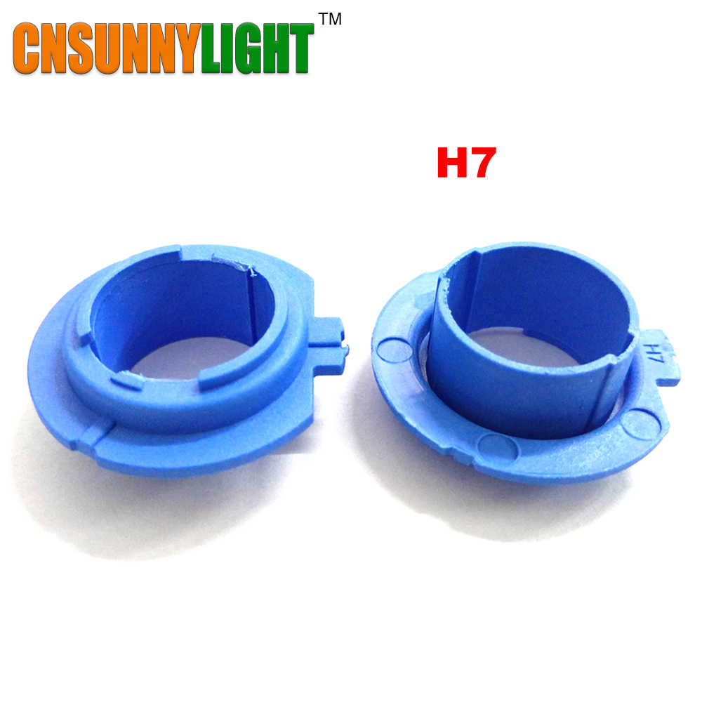 LED Bulb Base Clip Retainer Adapter Holder Sockets for H1 H3 H4 H7 H11 9005 9006 HB3 HB4 LED Headlight Special in our Store