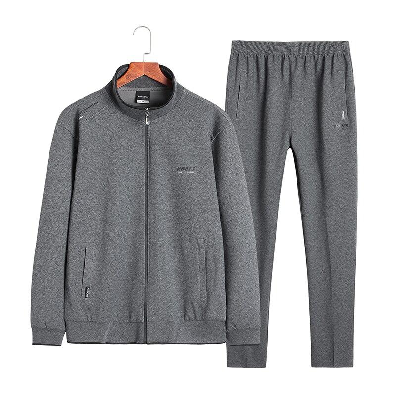 Большие размеры 8XL 9XL 7XL Новинка 2018 мужская куртка модная повседневная свободная Мужская куртка спортивная куртка Бомбер мужские куртки и па... - 3