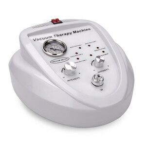 Image 3 - Vuoto Butt Lift Dispositivo di massaggio Del Seno Strumento Massager Del Corpo Femminile Che Modella Macchina di Bellezza Del Seno Vuoto Butt Lift Dispositivo Massaggiatore