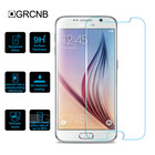 0.26mm Anti-Scratch Tempered Glass For Samsung Galaxy S7 S6 S5 S4 S3 Mini Note 5 4 3 2 Protective glass Screen Protector Film