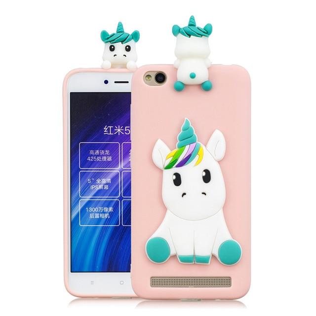 Pink Unicorn Case Note 5 phone cases 5c64f32b19a1d