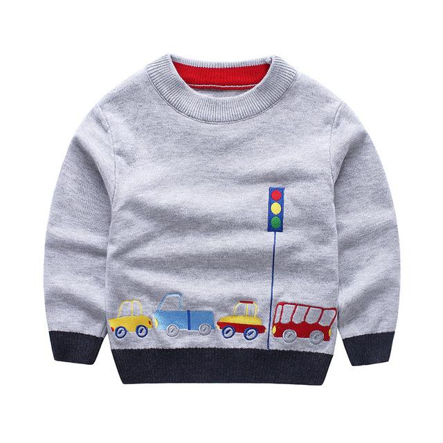 2016 otoño invierno Marca Niños camiseta de algodón de lana Sudaderas niños bebés niñas sudaderas con capucha de lana niños ropa de abrigo del coche 2 de 7 años