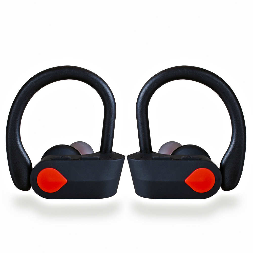 Headphone Sports Headphones wireless bluetooth headset IPX5 earphone with Mic for iphone8 /xiaomi android ios phones earbuds brand sport wireless bluetooth earphone headphones headset for iphone 5 6 7 galaxy s5 s4 ios android headphone with microphone