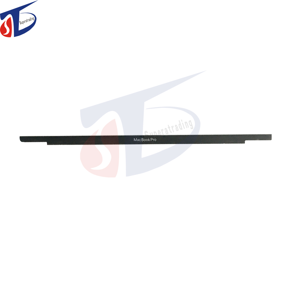 Replace A1708 A1706 Lcd Screen bezel front logo cover For Macbook pro 13/'/' 2016