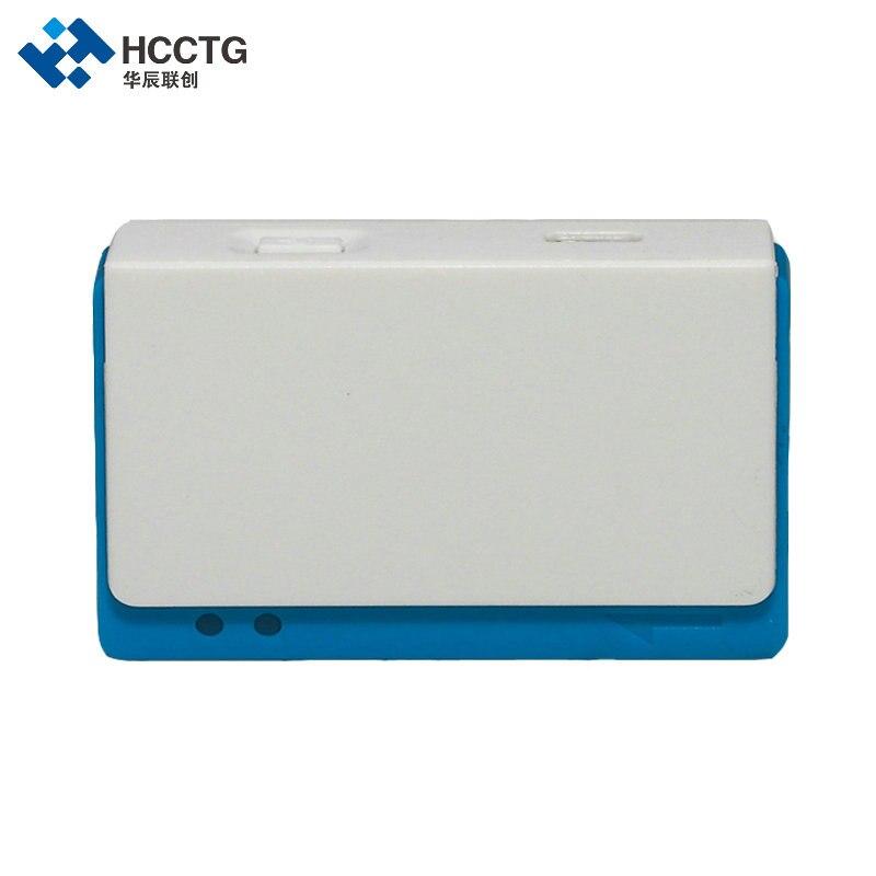 Lecteur de carte Mobile magnétique EMV Bluetooth NFC IC MPR110 - 3
