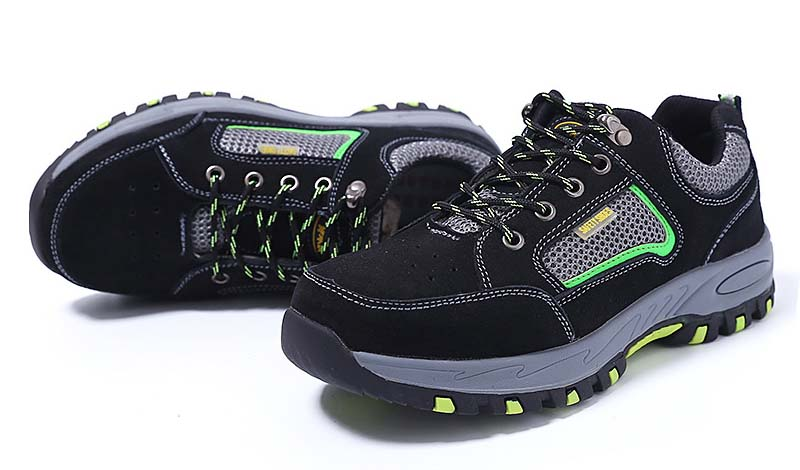 New-exhibition-Simple-fashion-safety-shoes-Men Steel-Toe-Breathable-with-Puncture-Proof-Midsole-Slip-Resistance-Men's-Work-Boots (13)