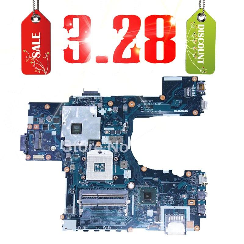 K75VM motherboard K75V K75VJ K75VM motherboard for ASUS R700VJ QCL70 LA-8222P GT630M / GT635M Laptop Motherboard