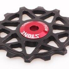 Велосипед Jockey колесо 14 T/12 T узкий широкий велосипед задний переключатель шкив для Sram GX 22S XX1 Орел