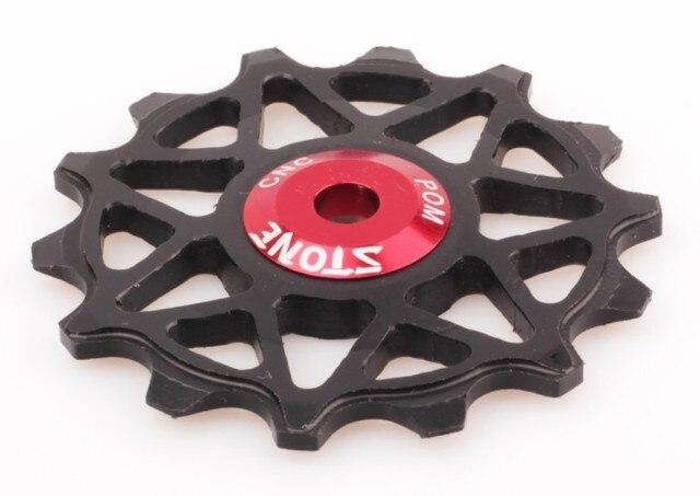 Bicyclette Jockey roue 14 T/12 T étroite large vélo arrière dérailleur poulie pour Sram GX 22 S XX1 Eagle