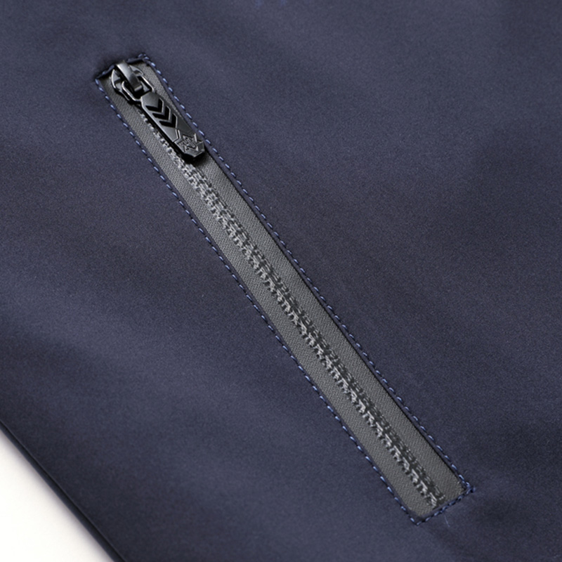 Juventud Otoño black Grad Alto Moownuc Chaqueta Blue Caballero Mwc Negocios Nueva Fit Hombres Casual De Moda Prueba Coat Stand Collar Invierno Viento w5FFqIv1