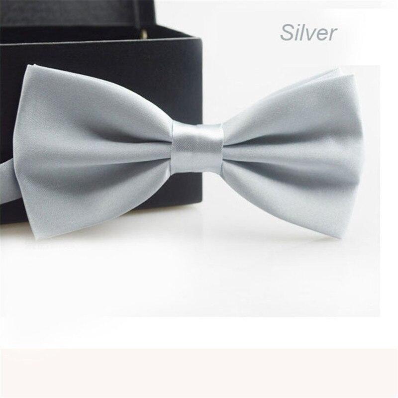 Classic Fashion Novelty Mens Adjustable Tuxedo Wedding Bow Tie Necktie mens ties and han ...