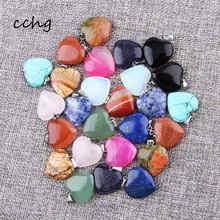 Оптовая продажа 24 шт разные модные смешанные цвета натуральный