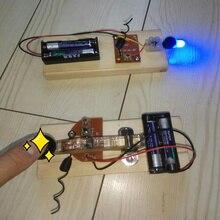 Máy Phát Vô tuyến Phát Thanh Mã Morse Phát Thanh