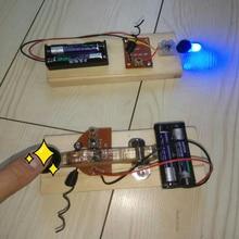 Radio Sender Radio Station Morse Code Radio Station