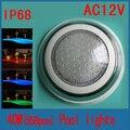 Светодиодный светильник для бассейна  552 шт.  40 Вт  для подводного освещения  контроллер  настенное крепление  монохроматические светодиодны...
