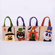 12pcs/ Lot treat candy bag high quality Party Favor silk Bags Chevron Polka Dot Stripe Printed Paper craft Bakery cute