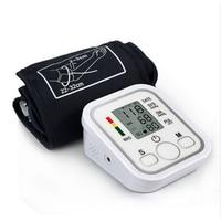 Automatic Sphygmomanometer Upper Arm Blood Pressure Monitor CE Certificated Portable Bluetooth Health Care Pulse Monitors