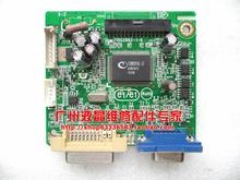 Free shipping PL1906 decoder board motherboard driver board 715G2883-1-6