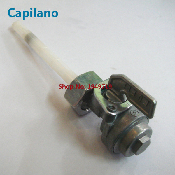 Motorcycle cg125 fuel tank switch petcock oil tap for for Bulk motor oil prices