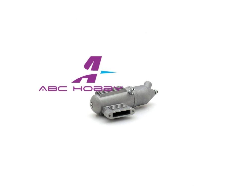 ASP Nitro Motor S15A 15AX 2.5CC Twee Voorraad voor vliegtuig Raden Prop8X4 RPM3000 20000-in Onderdelen & accessoires van Speelgoed & Hobbies op  Groep 3