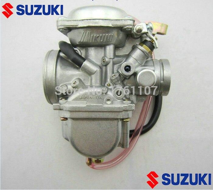 Super performance MIKUNI 26mm Moto Carburateur Carb Pour Suzuki EN125 GS125 GN125 carburador