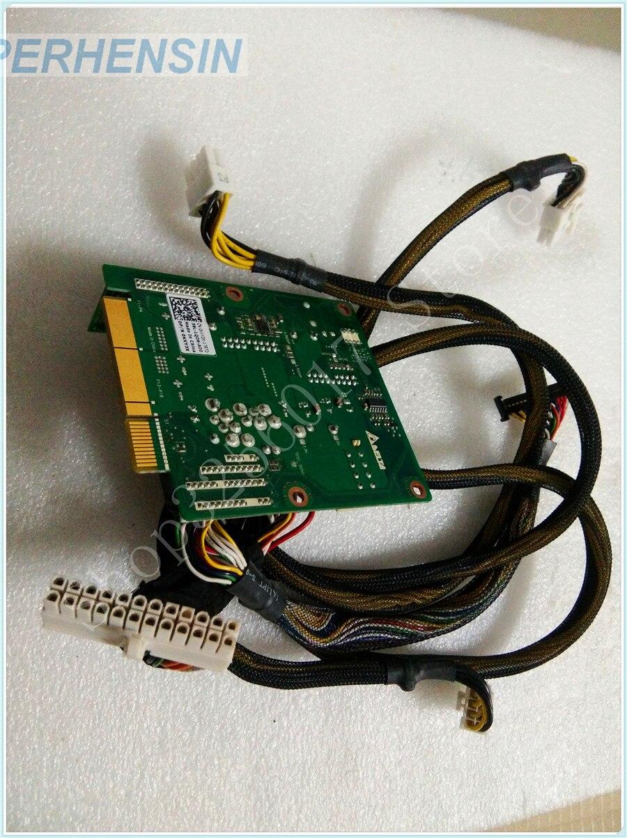 Для Dell для серверов poweredge t320 в корпусе t420 имеет распределения питания ж кабель KKY3X 0KKY3X