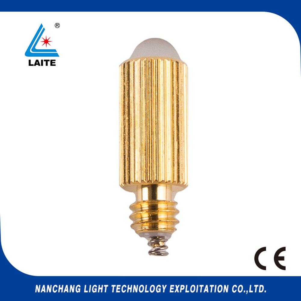 Heine 059 XHL 059 2.5V optical laryngoscope lamp Compatible X-001.88.059 ent bulb free shipping