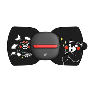 Image 2 - Youpin LF Full Body Relax Muscle Therapy Massager Magic Touch massage Smart home stickers Internationl version