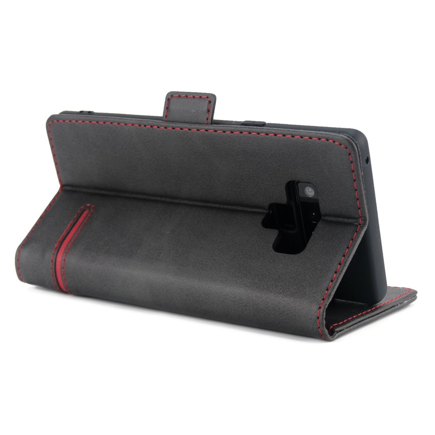 note 9 leather case (11)