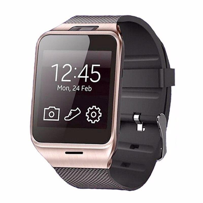 Vaglory Children Parents Lovers Meest populair GV18 Smart Watch mobiele telefoon met 2g simkaart Beste Chrismas-cadeau