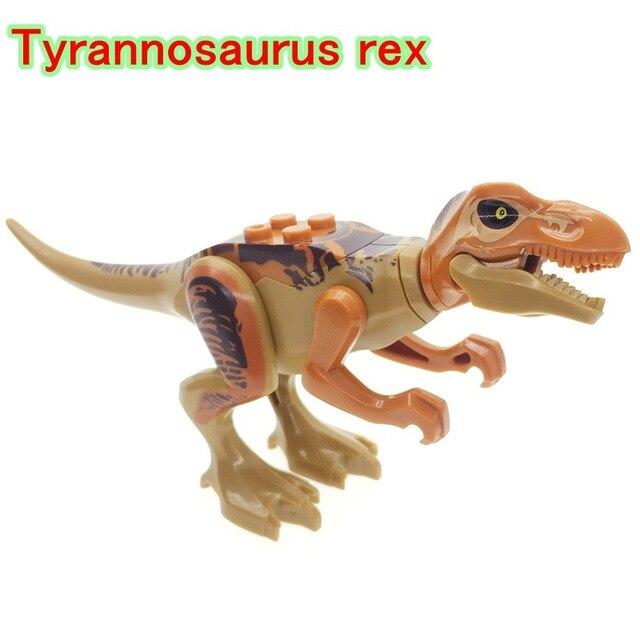 Alibaba グループ Aliexpresscomの ブロック からの ティラノサウルス