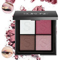 1pcs 4 Color Natural Pigment Cosmetic Naked Shimmer Matte Diamond Earth Makeup Eyeshadow Palette