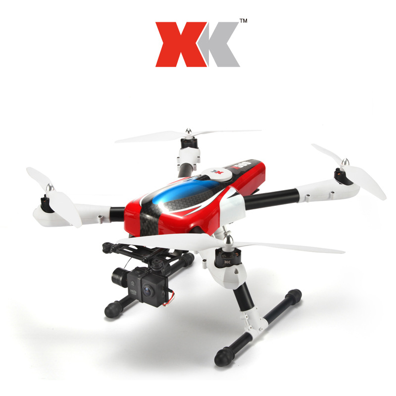 XK Aircam X500 X500-A 2.4G Aerial Photography RC Quadcopter With GPS RTF electrolux ehf 96547 xk