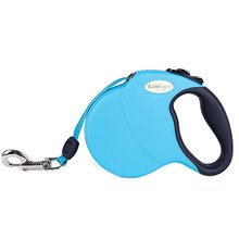 Rabbitgoo 5m Dog Leash Retractable , Flexible Cat Traction Rope Belt 16ft Walking for Medium Large Pet Products