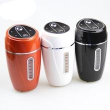 Car household Humidifier Negative Ion Air Purifier Purification Machine Aromatherapy Machine Car Oxygen Bar