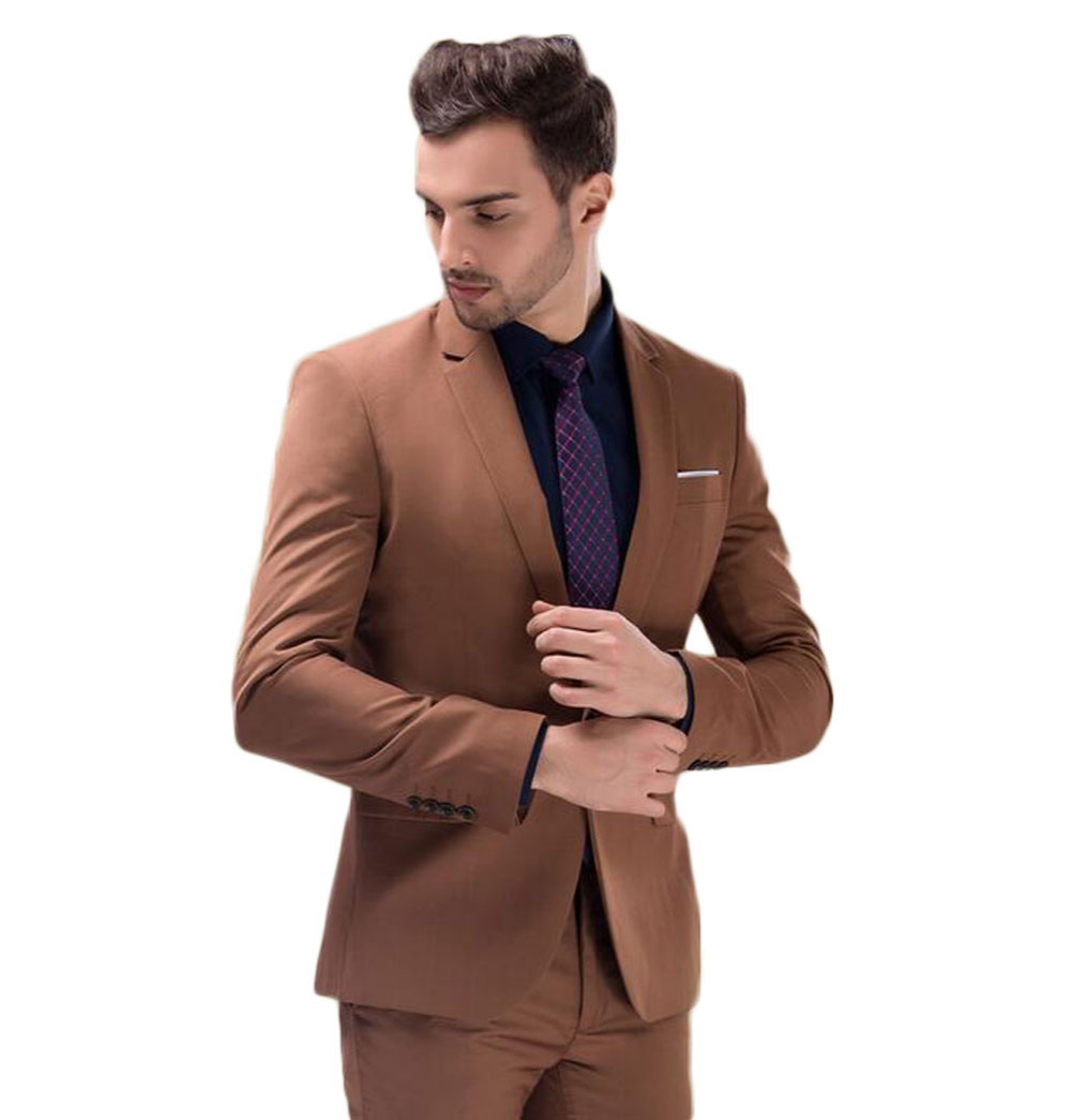 Compare Prices on Cheap Brown Suit- Online Shopping/Buy Low Price ...