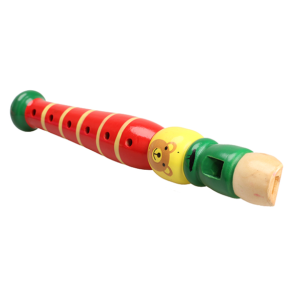 1-Piece-Random-Color-Plastic-Kid-Piccolo-Musical-Instrument-Early-Education-Toy-High-Quality-3